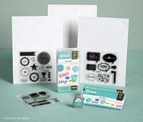 Cricut Artiste Collection only available from CTMH